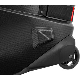 Red Cycling Products Bike Guard Curv Bolsa de transporte, black
